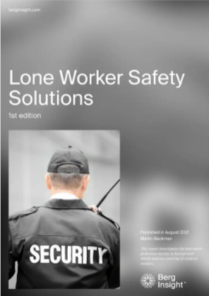 Lone Worker Safety Solutions