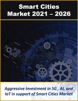 Smart Cities Market