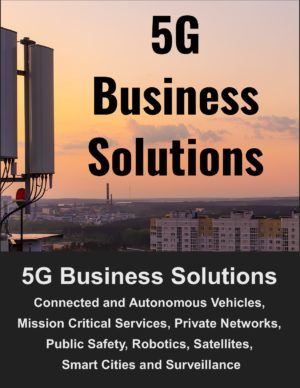 Leading 5G and Beyond Business Solutions Market - Mind Commerce