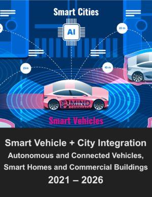 Smart Vehicle and City Integration Market - Minc Commerce