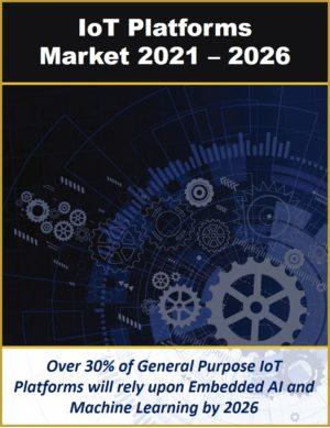 IoT Platform Market - Mind Commerce