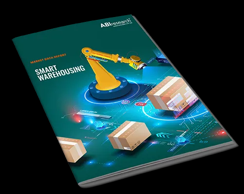 Smart Warehousing - ABI Research