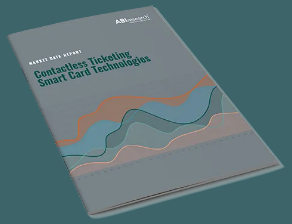 Contactless Ticketing Secure IC Technologies - ABI Research